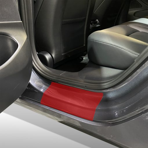 Tesla Mode 3 Rear Door Sill Protection